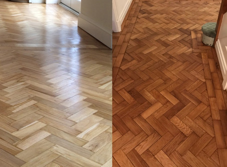 Oil vs Lacquer- what is the best finish for my wood floor?