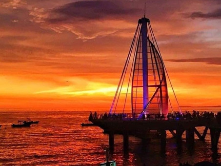 Puerto Vallarta on Top 10 List for Holiday Travel