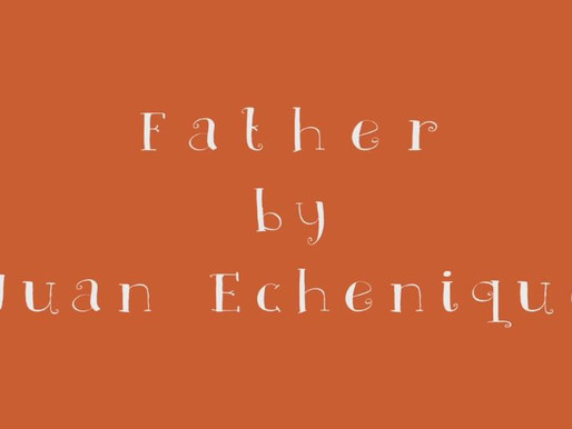 Father short film review