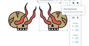Новый функционал в иллюстрациях wix