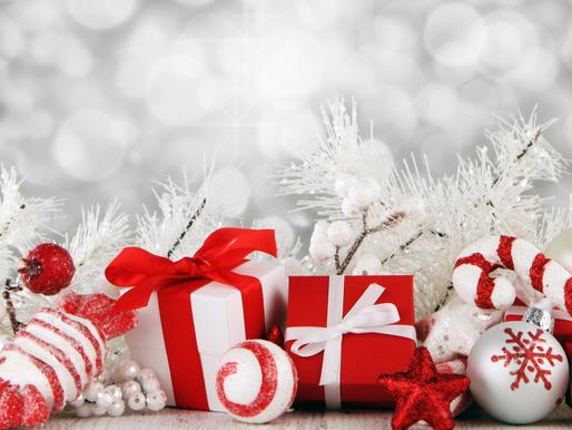 Przerwa świąteczno-noworoczna w zajęciach