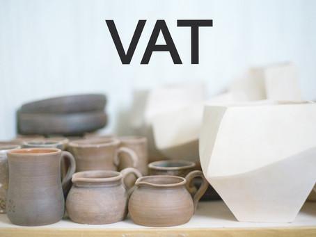 Rejestracja VAT
