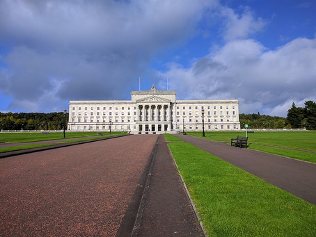 The Ghost at the Feast: The Northern Ireland Executive and Assembly and the Brexit backstop