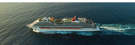 Choose Fun with Confidence on Carnival Cruise Line