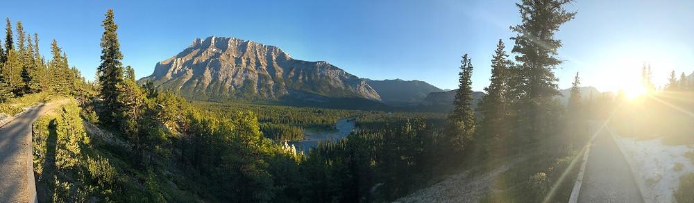 Hike Canada Rockies