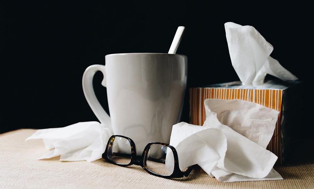 flu season and covid 19, new jersey insurance brokers, ebc insurance, nyc restaurant insurance