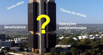 Operações compromissadas: O escândalo da remuneração diária da sobra de caixa dos bancos