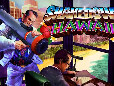 Review: Shakedown: Hawaii