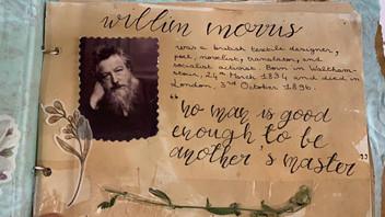 Academic Class - William Morris