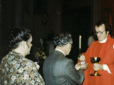 Father Rick, Roamin' Catholic