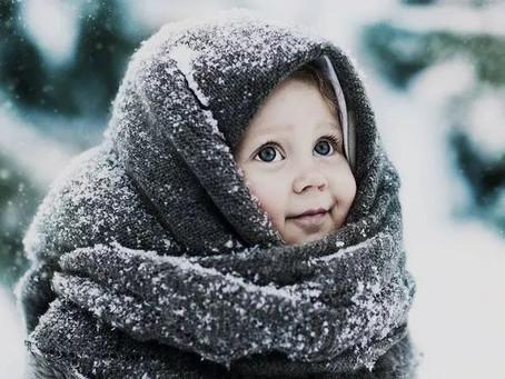 Historia Sigrun 2. Czy widzieliście śnieg? Na pewno?