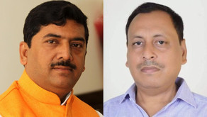 Two BJP Leaders Thrash Each Other With Shoes In Fight For Credit