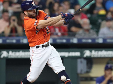 Should the Houston Astros still be considered World Champions?