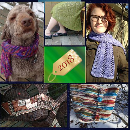 Knitting & Crochet Patterns by Annie Modesitt