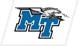 MTSU baseball squad gets ready for 2021 season