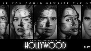 Hollywood: Una Serie Hecha Realidad