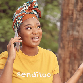 Senditoo launches 'innovative' US$10 referral programme in Zimbabwe