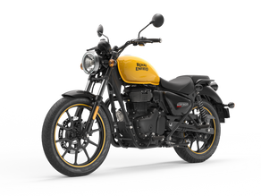 Royal Enfield Meteor 350 launched at Rs. 1.75 lakhs