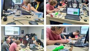Raspberry Pi Beginners Workshop 27/11/18