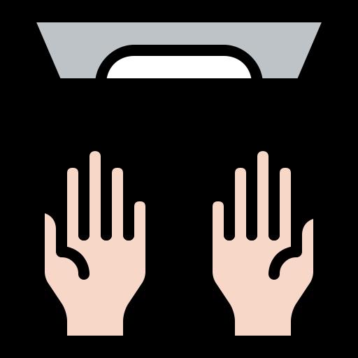 4443511 - drying hand hand dryers handwashing hygiene
