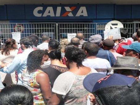 Presidente confirma que estenderá auxílio emergencial e possílvel pior resultado do tesouro nacional