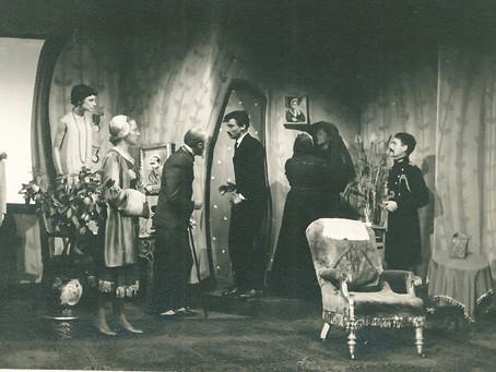 Season 24: 1952/53