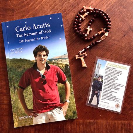 Bl. Carlo Acutis