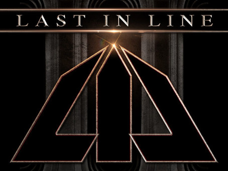 "LAST IN LINE ""II"" REVIEW!"