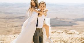 Pourquoi se marier à l'étranger: 10 raisons d'opter pour le destination wedding