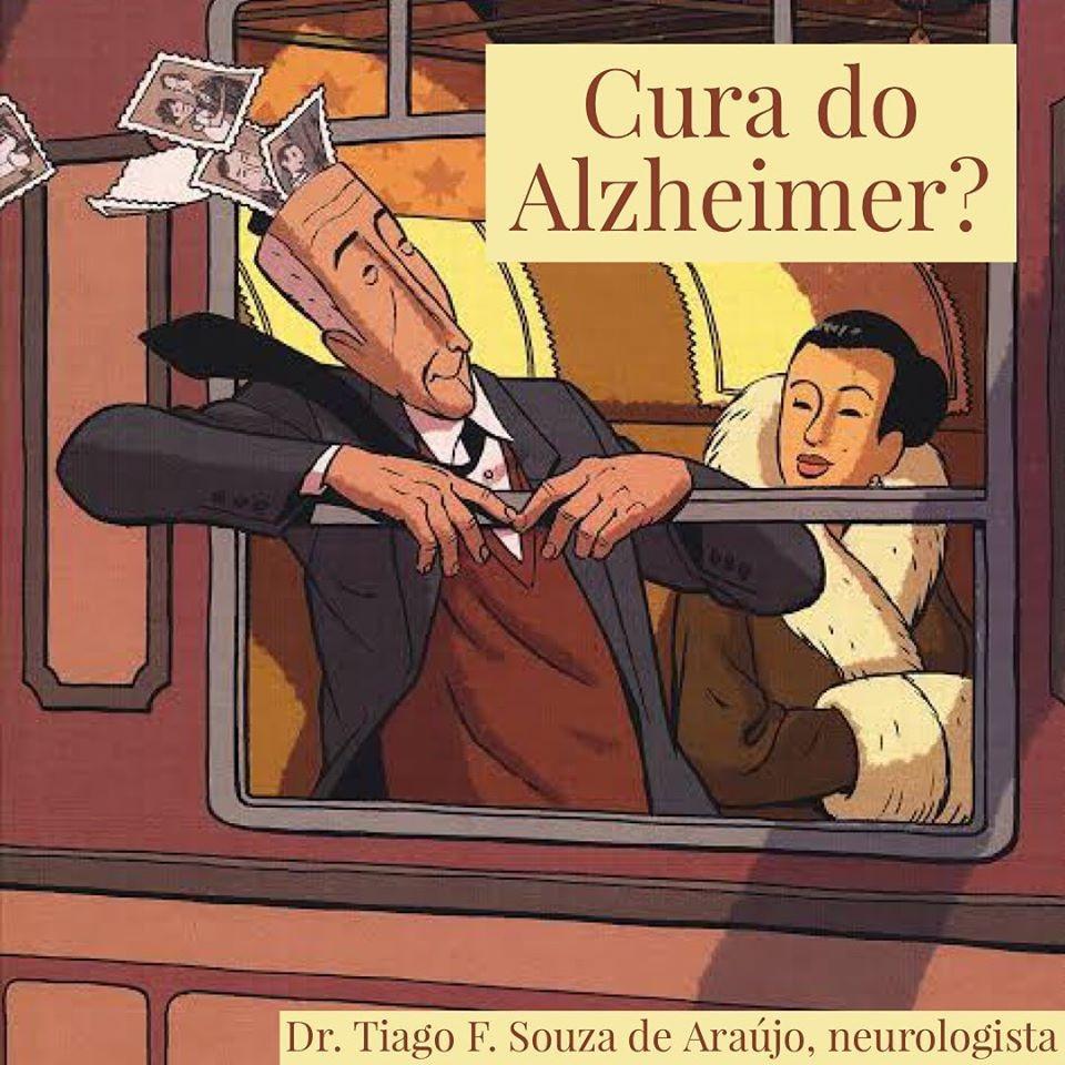 Já existe cura para o Alzheimer?
