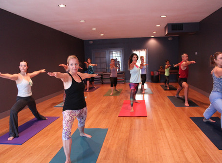 Find The Right Yoga Teacher Training Program For You