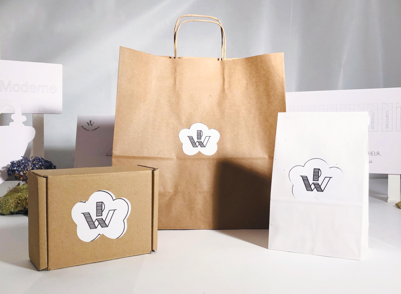 Pack e-commerce