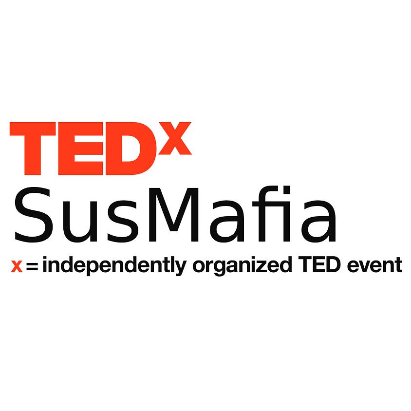 TEDxSusMafia 2.0