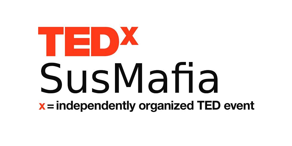 TEDxSusMafia
