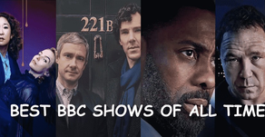 10 BEST BBC SHOWS YOU MUST WATCH IN 2020
