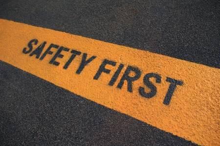 5 règles de sécurité basiques en coutellerie