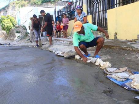 Cartagena, una de las ciudades donde más se confía en los vecinos