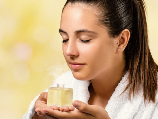 Fortalecer la conexión con el hogar  a través de la Aromaterapia