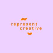Represent_Creative_Logo