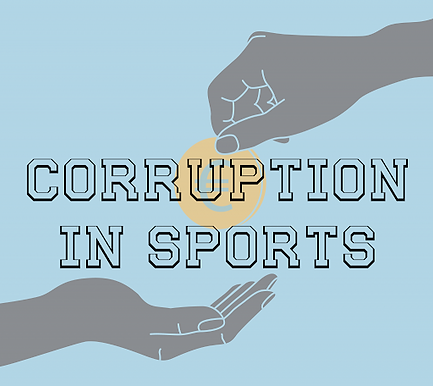 Corruption in Sports: Curse for India