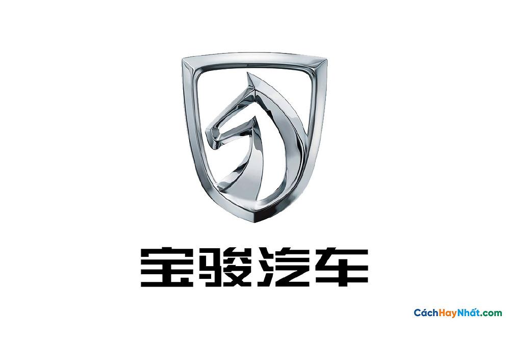 Logo Baojun JPG