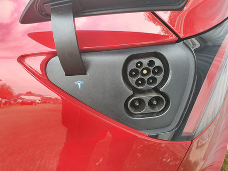 Why India need to make Combined Charging System (CCS2) it's standard for EVs
