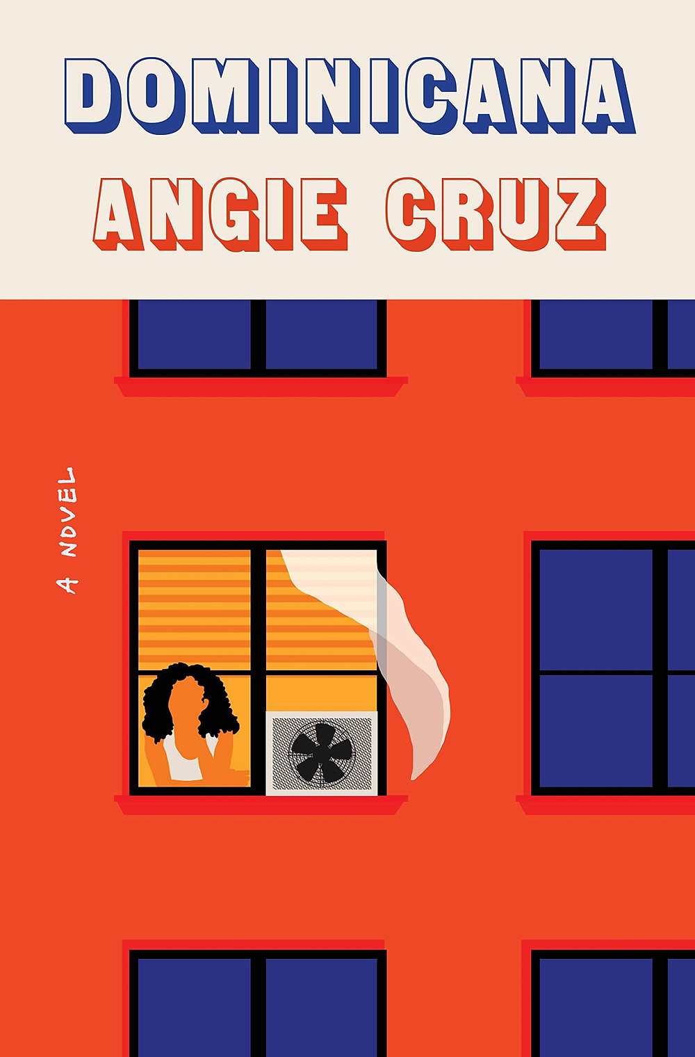 Dominicana By Angie Cruz : ownvoices literature Latinx authors thebookslut book reviews the book slut