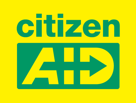 What's so important about citizenAID?