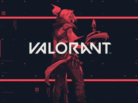 Riot Valorant:  India launch