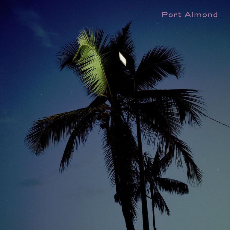 Port Almond release op LowSwing Records 5 oktober 2018