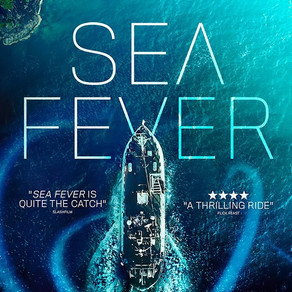 SEA FEVER - Trawlers and Tentacles