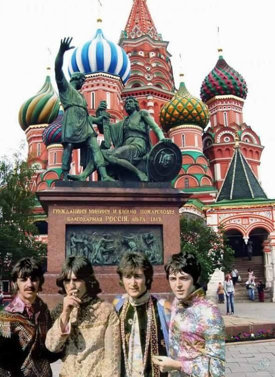 Beatles | Rock Auto Club