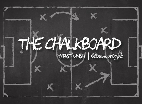 The Chalkboard: Bethlehem Steel vs Nashville SC