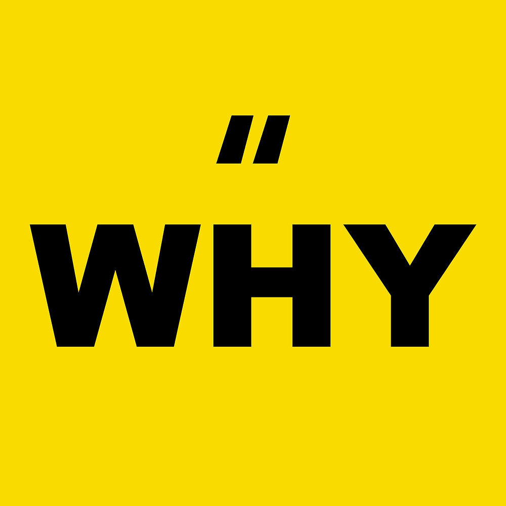 Pourquoi l'agence de communication a choisi le jaune pour son identité visuelle ?